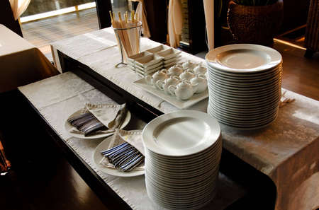 banquet Stock Photo - 3646238