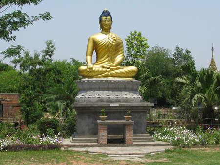 mindfulness: Nepal