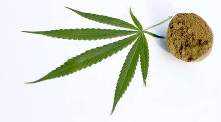 Cannabis Stock Photo - 7389679