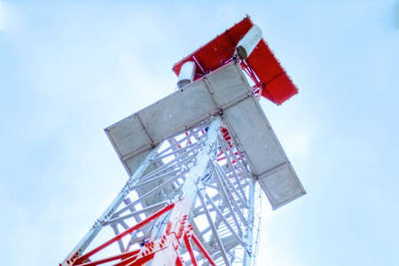 Antenna Stock Photo - 7420885