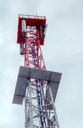 Antenna Stock Photo - 7420886