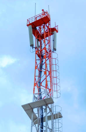 Antenna Stock Photo - 7420882