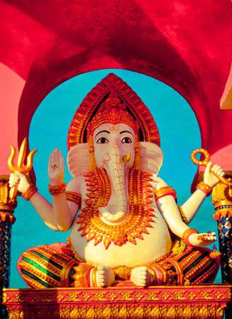 Ganesha photo