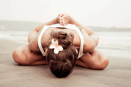 Yoga Stock Photo - 13060296