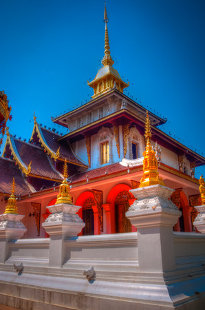 ganapati: Temple