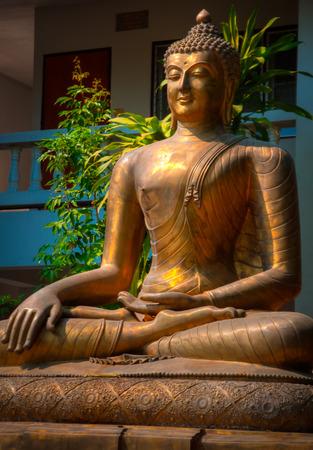 zen aum: Temple