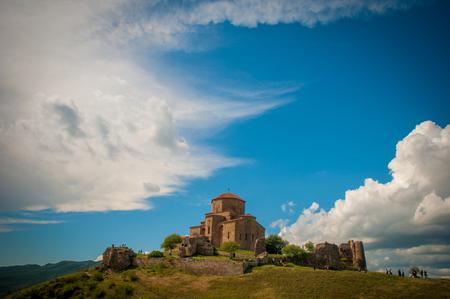 kutaisi: georgian church