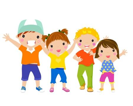 아이의 그룹