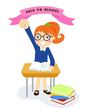 practice primary: back to school