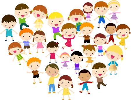 animated boy: kids
