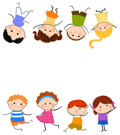 1,415 Child Singing Stock Illustrations, Cliparts And Royalty Free ...