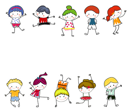dance school: Happy Kids