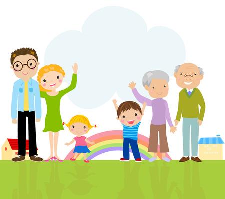 famiglia: Famiglia