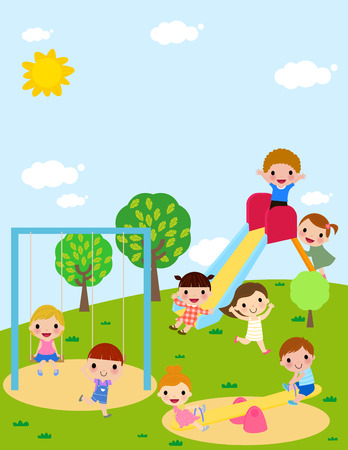 아이 들 놀이
