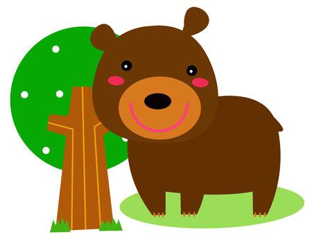 kodiak: Cute bear