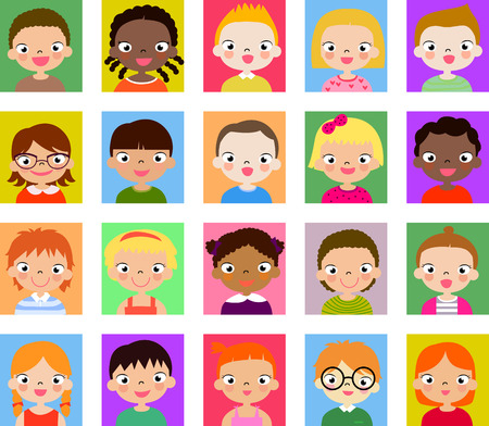 carita feliz: icono de la gente