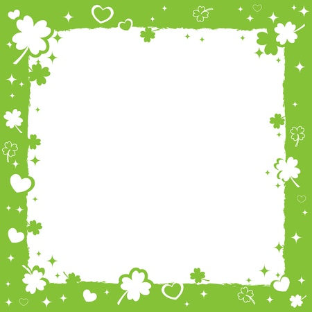 Saint Patrick Stock Vector - 17550688
