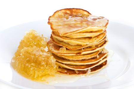 Pancake. photo