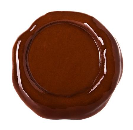 wax seal photo