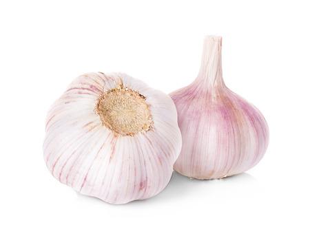 garlic Banque d'images