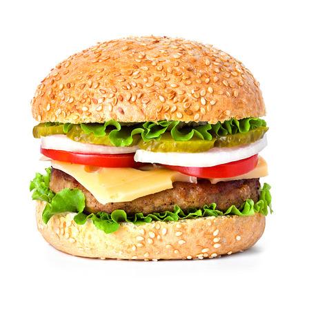 bollos: hamburguesa