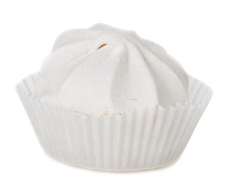zephyr: white zephyr isolated on white background