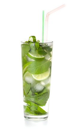 mojito, cocktail photo