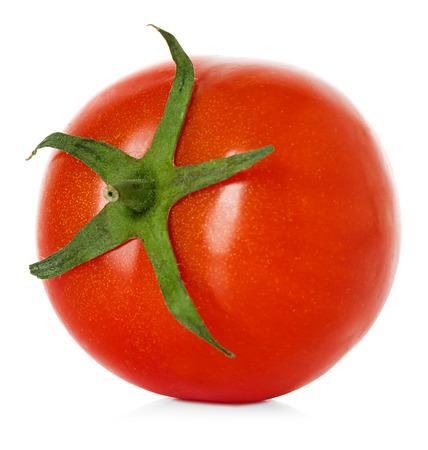 tomato isolated photo