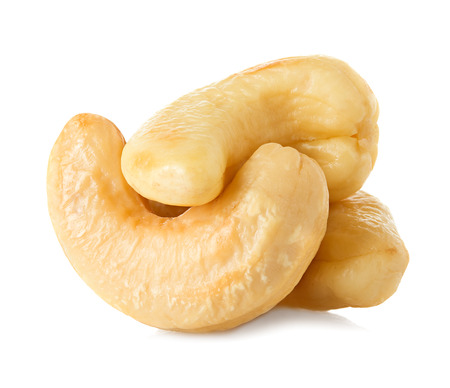 nuts: cashew