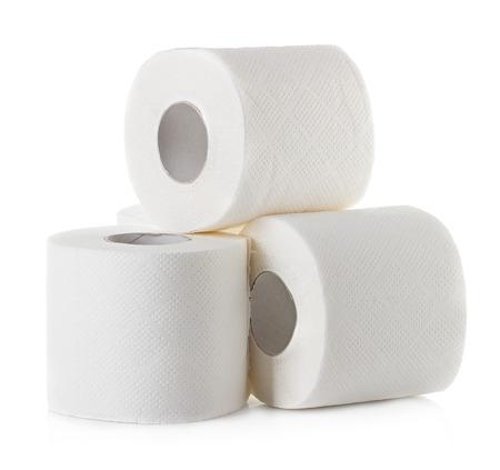 toilet paper Banque d'images