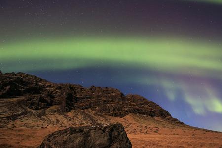 aurora: Aurora Stock Photo