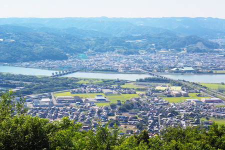 saga: Karatsu City, Saga Prefecture, Japan