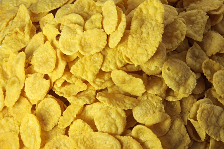 useful: Corn flakes are useful and dietary food.
