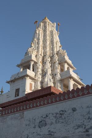 bikaner: The Bhandasar Jain Temple in Bikaner