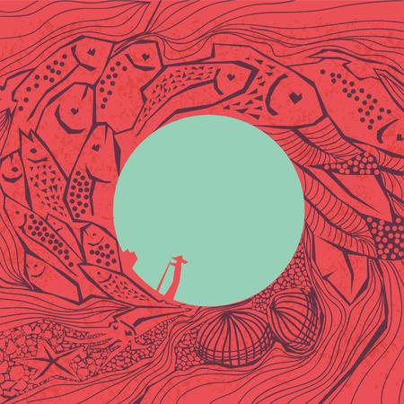 chowder: Sea fishing fishing