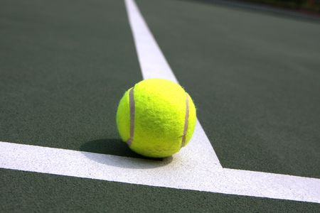 Tennis Stock Photo - 5074301
