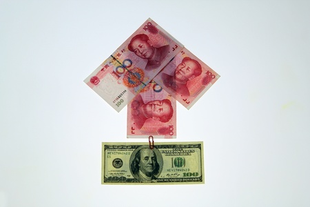 subprime: dollar & yuan