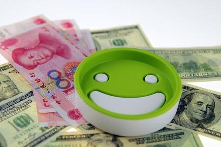 subprime mortgage crisis: dollar & yuan