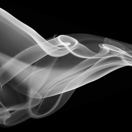 smoothness: Vector abstract smoke background Image