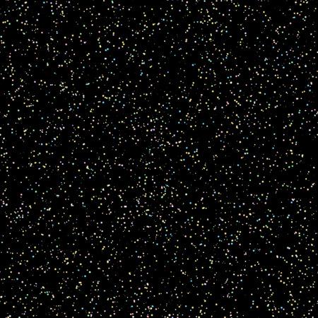 constelaciones: Constelaciones de fondo sin fisuras. Modelo inconsútil de la galaxia Vectores