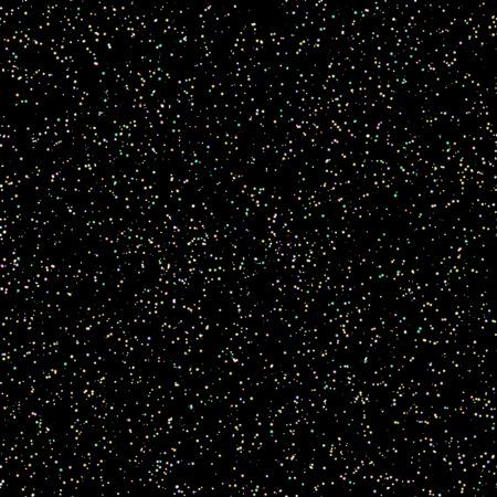 costellazioni: Senza soluzione di continuit� costellazioni sfondo. Seamless pattern di galassie