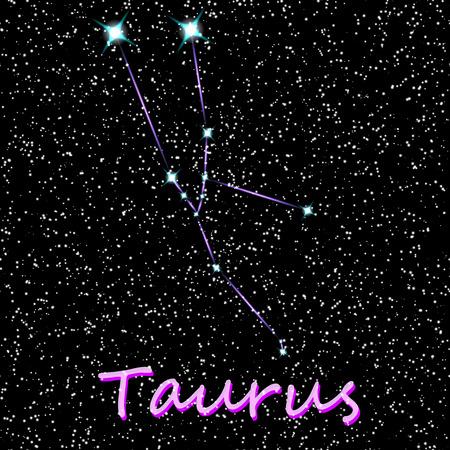 costellazioni: Sky Map costellazioni stelle Vettoriali
