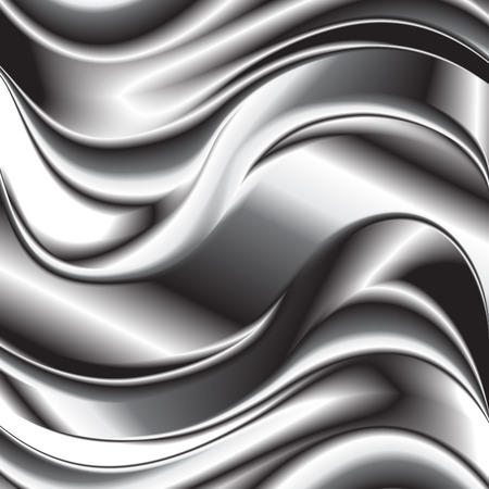 Metal texture background.  Illustration