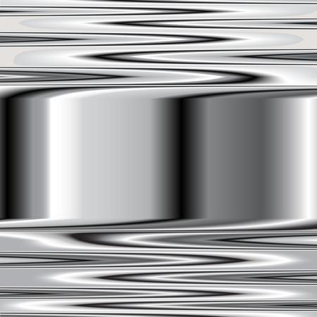 metal frame: Metal texture background. Vector image still 6 Illustration