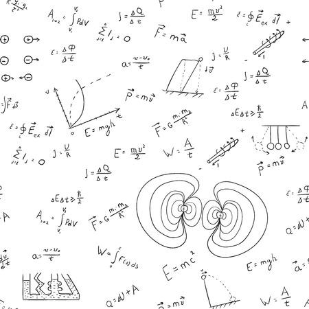 multiplicaci�n: La tabla de multiplicar y los hijos de dibujos en una pizarra 1 Vectores