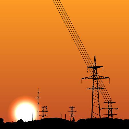 sunrays: shiny sun vector sunbeams sunrays orange image