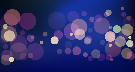 boke: Vector Color Abstract Blurred backgrounds and boke 4