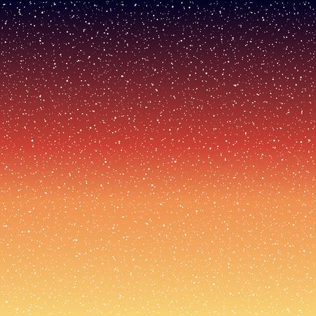 orion: Vector Stars in the night sky 8 Illustration
