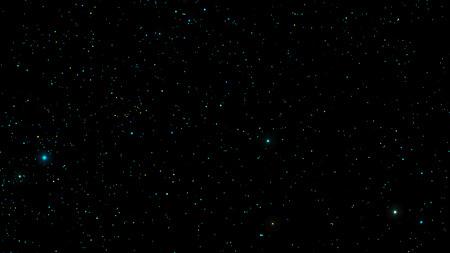 night sky with stars: Night sky. Stars in night sky. Background illustration vector format