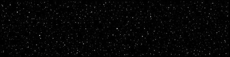 image vectorielle étoiles abstrait. infini de l'univers